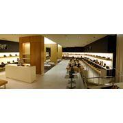 Дизайн магазинов фото