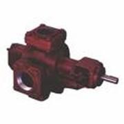 Агрегат сточно-массные СММ 100-65-160/2 с двигателем фото