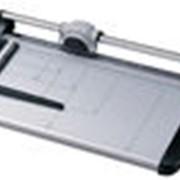 Резак роликовый с базой из АБС пластика, А3 фото