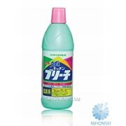 Универсальное отбеливающее средство для кухни Sankyo Yushi Tornado 0.6л 4973232551045 фото