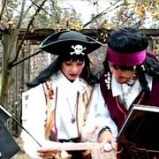Приключения отважных пиратов фото