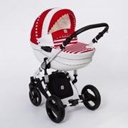 Детская коляска Dada Paradiso Group Stars 2016 3 в 1 модель 3 фото