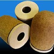 Муллитокремнеземистые теплоизоляционные изделия марки МКТИ-1, от производителя фото