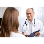 Медицинское обследование беременных фото