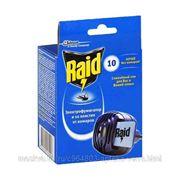 Рэйд электрофумигатор+пластины от комаров фото