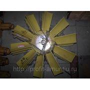 Вентилятор для двигателя YuChai YC6108G фото