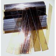 Слюда листовая СМОГ т.0,5*50*60мм фото