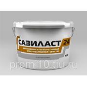 Сазиласт 24 - герметик для межпанельных швов фото