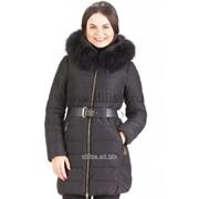 Куртка Towmy 380 черный фото