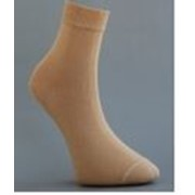 Носки капроновые фото