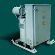 Подстанции трансформаторные для обогрева бетона, КТП ТО - 80, Подстанции трансформаторные КТП ТО-80