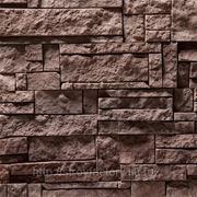 Искусственный камень Андорра фото
