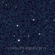 """Кварц STARLIGHT SAPHIRE, ТМ""""ТехниСтоун"""" для столешниц, барных стоек, фартуков, подоконников фото"""
