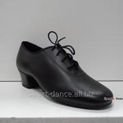 Туфли мужские для бальных танцев Dancemaster мод.421 фото