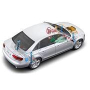 Ремонт рулевого управления фото