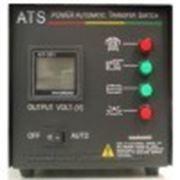 Блок автоматики ATS6-380 фото