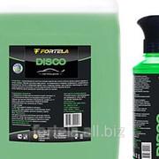 Очиститель дисков FORTELA Disco фото