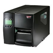 Промышленный термотрансферный принтер Godex EZ 2200+ фото