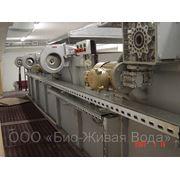 Установка «ОСМА-10» фото