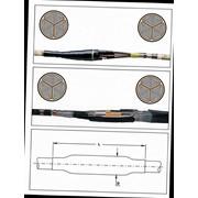Соединительная муфта GUSJ-12/150-240 до 6/10 кВ фото