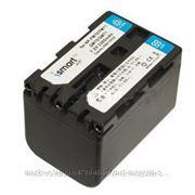 Аккумулятор для Sony HDR-SR1 (повышенной емкости)