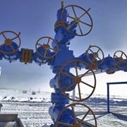 Газовая скважина фото
