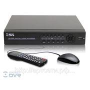 BestDVR-405LightNet Регистратор системы видеонаблюдения, 4 канала фото