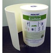 Подложка под обои EcoHeat фото