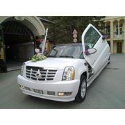 Автомобили для свадьбы фото