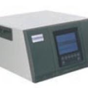 Газоанализатор для бензиновых и дизельных двигателей NUSSBAUM фото