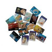 Печать карманных календарей фото