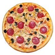Доставка пиццы в Астане фото