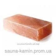 Гималайская соль в брикетах SZ1 20х10х5 см (кирпич из соли) фото