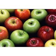 Зимние яблоки фото