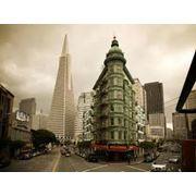 Архитектурная съемка фото