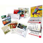 Календари фото