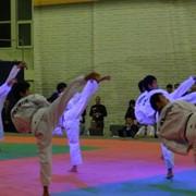 Чемпионат по пара-тхэквондо фото