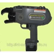 Пистолет для вязки арматуры KW-0039 (автоматический вязчик арматуры) фото