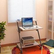 Стол для ноутбука, Васко KC 20-33 М3 Дуб молочный фото
