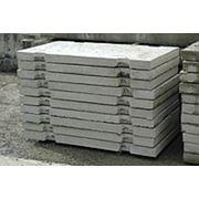 Плита дорожная ПДН 6х2 с доставкой