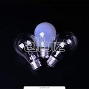 Услуги энергосберегающие световые