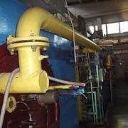 Комплект `ПАРУС`- 04, `ОДН`- 04 с умягчителем воды и антинакипью типа `КВАРЦ` для теплотехнического оборудования, промышленных котлов, экономический эффект 15% фото