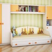 Детская комната Элион 001 фото