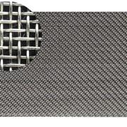 Сетка тканая оцинкованная 1.2x1.2x0.4 ГОСТ 3826-82, сталь 3сп5, 10, 20 фото