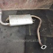 Глушитель для автомобиля TOYOTA VOLTZ, код: 009-Ц000074
