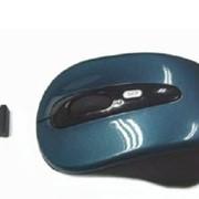 Мышки беспроводные 2.4 ГГц фото