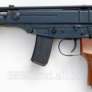 Чехословацкий пистолет - пулемет Scorpion ЧЗ 61 Скорпион фото