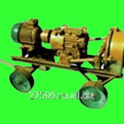 Насос НДНЭ-4 с электродвигателем фото