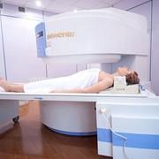 Магнитно-резонансный томограф открытого типа OPEN MARK 4000 фото