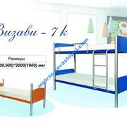 Кровать Визави - 7k фото